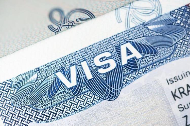 Renovación de visas de EE. UU. se podrá hacer por mensajería