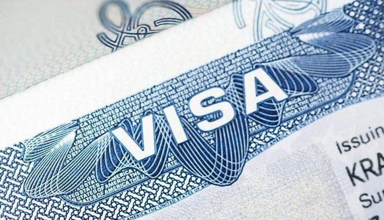 La solicitud de renovación de las visas se puede hace a través de mensajería. (Foto Prensa Libre: Hemeroteca PL)
