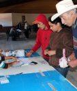 Los habitantes de Mataquescuintla esperan con la consulta siente un precedente en cuanto a la minería. (Foto HemerotecaPL)