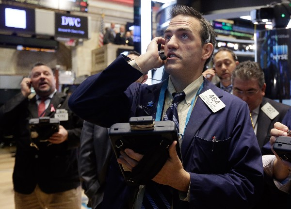 El petróleo cerró el viernes en Nueva York a más de US$60 por primera vez en 30 meses. (Foto, Prensa Libre: Hemeroteca PL)