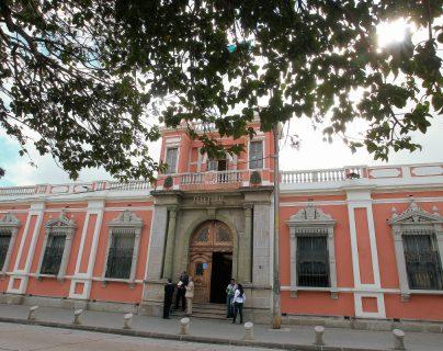 El Registro de Ciudadanos impuso 53 sanciones pecuniarias contra candidatos por infringir la Ley Electoral. (Foto Prensa Libre: Hemeroteca PL)