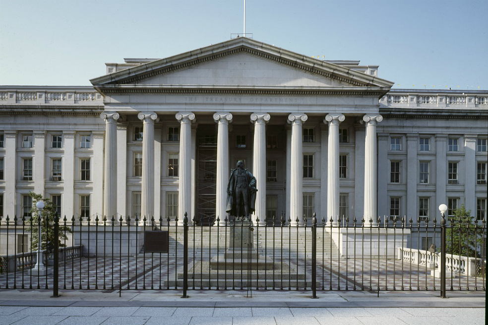 EE. UU. endurece controles para detectar crímenes financieros cometidos por cualquier ciudadano
