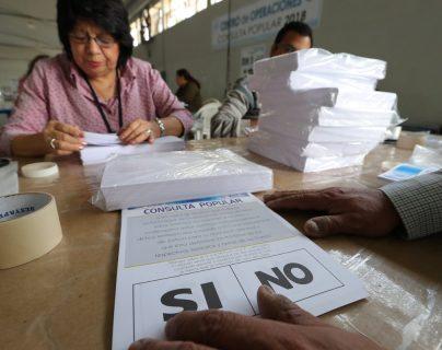 Belice anuncia que evitará la confrontación con Guatemala por diferendo territorial