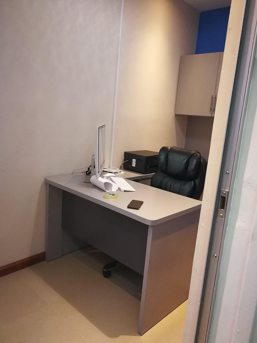 En este espacio será monitoreado el sueño de cada paciente. (Foto Prensa Libre: Ana Lucía Ola)