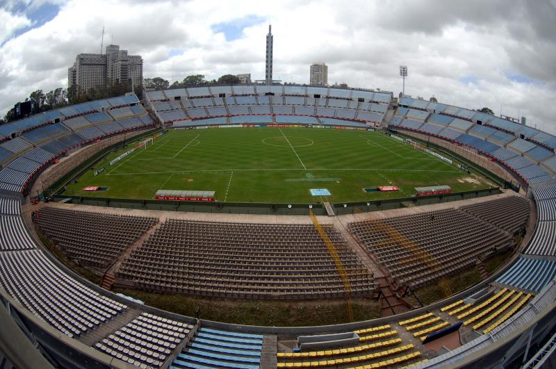 Uruguay remodelará su mítico estadio Centenario por el sueño del Mundial 2030
