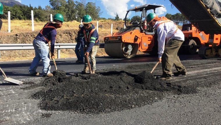 El sector de la construcción creará una unidad para denunciar los actos de sobornos en proyectos de contratación pública. (Foto Prensa Libre: Hemeroteca PL)