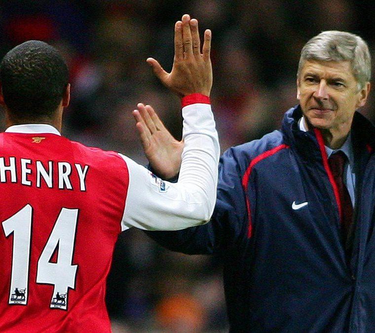 El técnico Arsene Wenger deja al equipo inglés esta temporada. (Foto Prensa Libre: AFP)