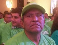 El exjefe edil de San Pablo Jocopilas, Francisco Odilio Vela, fue condenado por falsedad ideológica. (Foto Prensa Libre)