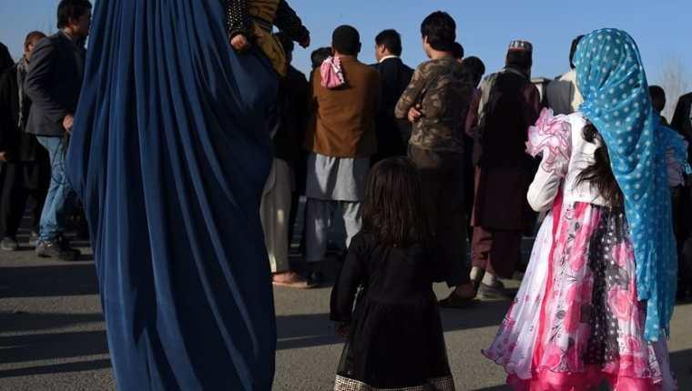 La sociedad afgana sigue siendo profundamente conservadora y la virginidad femenina es un valor primordial. (Foto Prensa Libre: AFP).