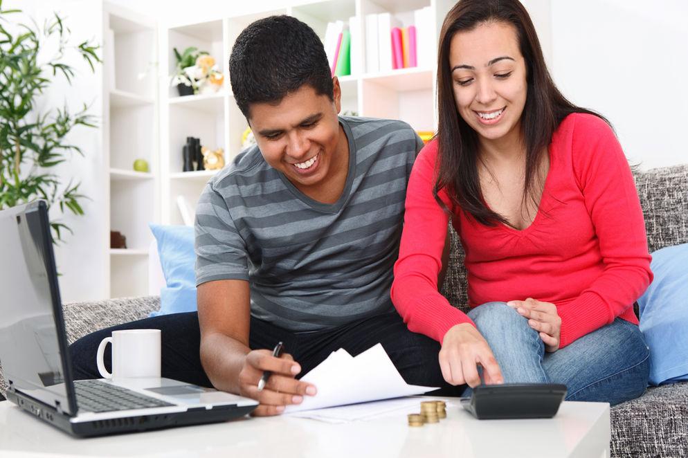 ¿Cómo lograr la tranquilidad financiera en el matrimonio?