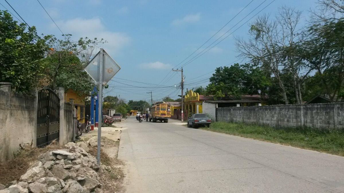 Muerte de presunto narco es un misterio en Petén