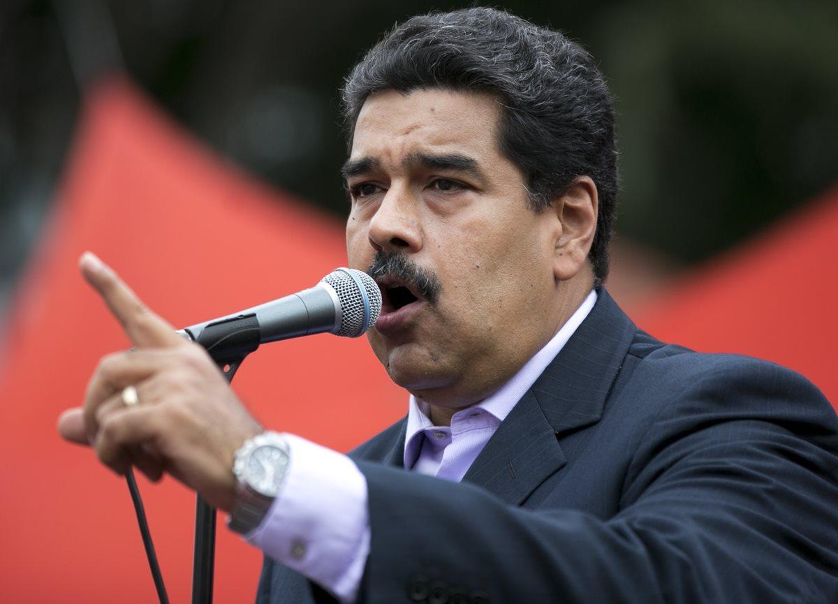 Venezuela espera que EE. UU. rectifique para mejorar relación