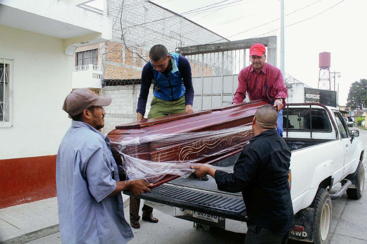 Ataque a pareja en Mataquescuintla causa muerte de fémina