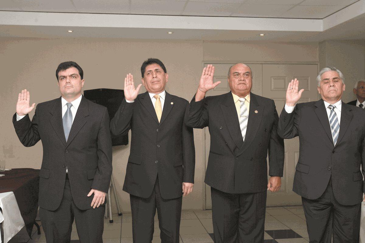 Fedefut sale beneficiada por los actos de corrupción que lideró Brayan Jiménez y Héctor Trujillo