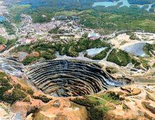 Minera Panamá es propiedad de la canadiense First Quantum Minerals (Foto, Prensa Libre: www.anpanama.com).