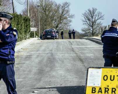 Asaltan en Francia dos furgones blindados con US$9.5 millones en joyas