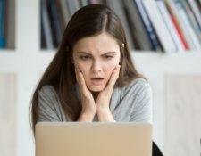¿Sabías que tu dirección de email pueden revelar datos clave sobre tu situación económica? (GETTY IMAGES)