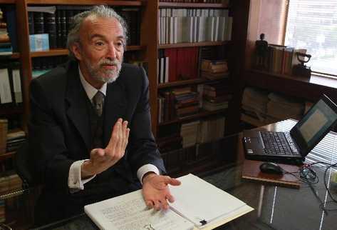 Gabriel Orellana expone  su postura respecto de algunas   reformas a Ley Electoral.
