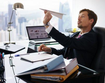 Deja de procrastinar: 5 tips para ser más productivo