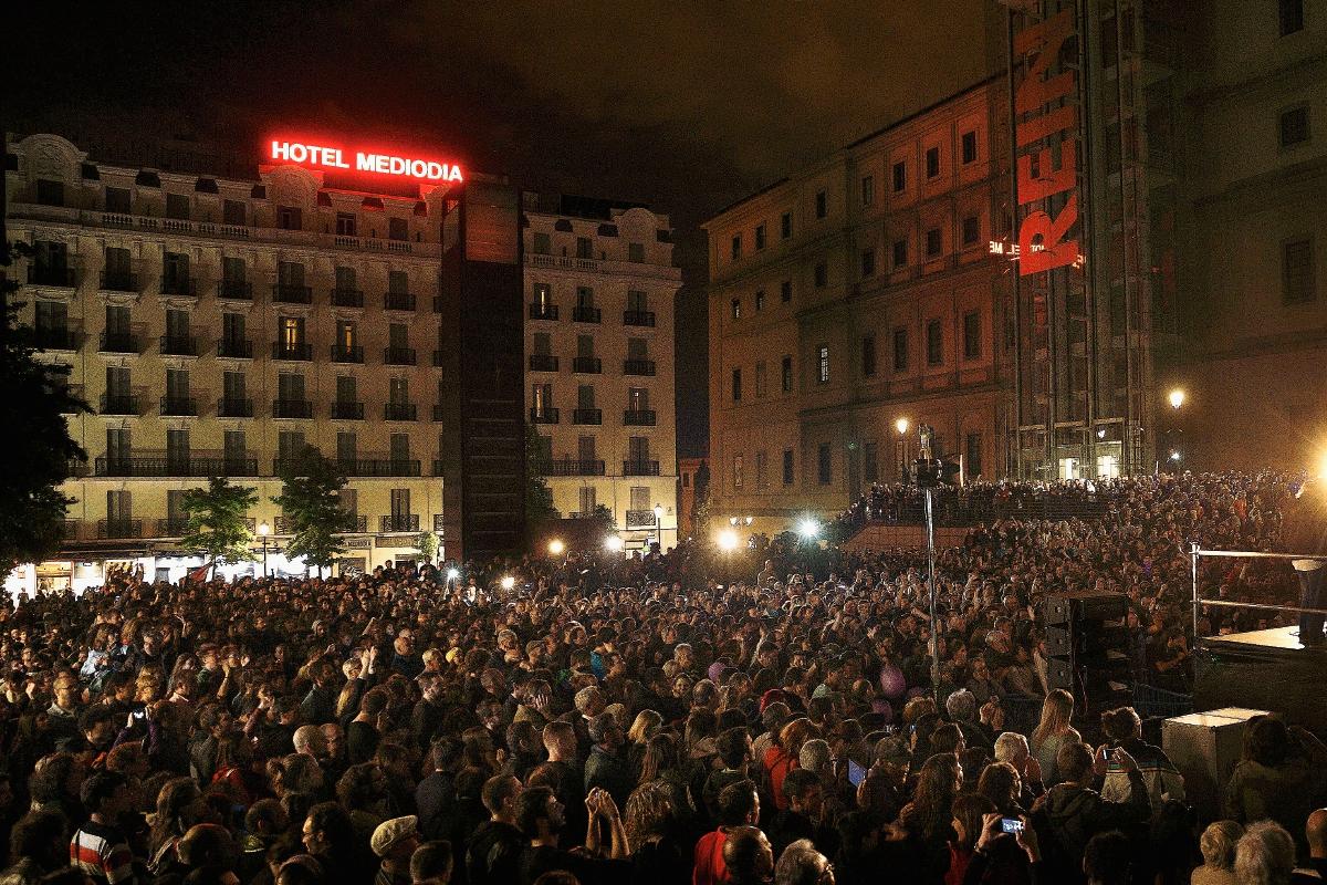 Elecciones locales abren en España el nuevo escenario de pactar para gobernar