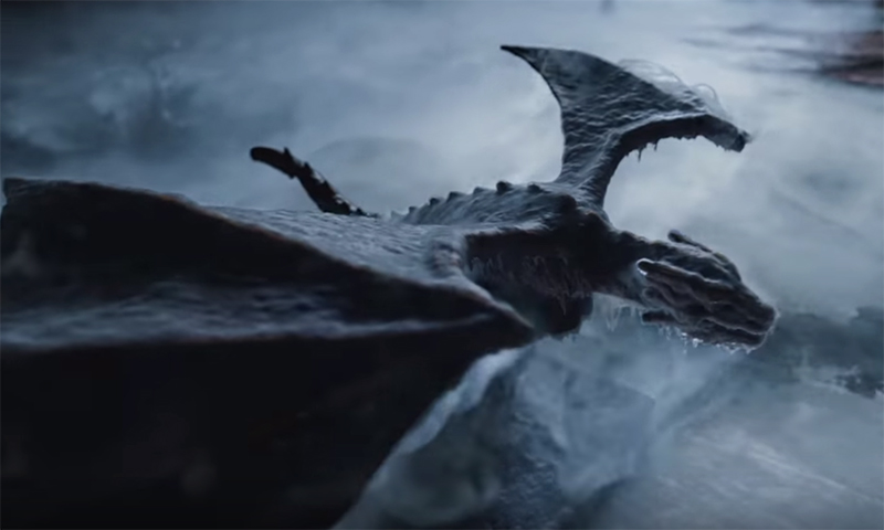 La batalla final llegará en la octava temporada de Game of Thrones (Foto Prensa Libre: HBO).