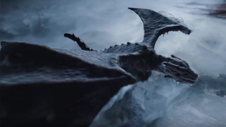 La batalla final llegará en la octava temporada de Game of Thrones (Foto Prensa Libre: HBO).
