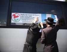 La secta Lev Tahor ha estado en la mira de autoridades de varios países como Canadá, EE. UU., México y Guatemala. (Foto: Hemeroteca PL)