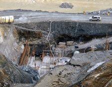Los trabajos para la construcción de las hidroeléctricas Oxec y Oxec 2 llevan suspendidos más de 65 días. El proyecto se ubica en Alta Verapaz.