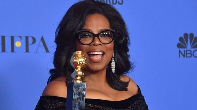 6 cosas que quizás no sabías de Oprah Winfrey (y por qué algunos creen que podría ser la próxima presidenta de Estados Unidos)