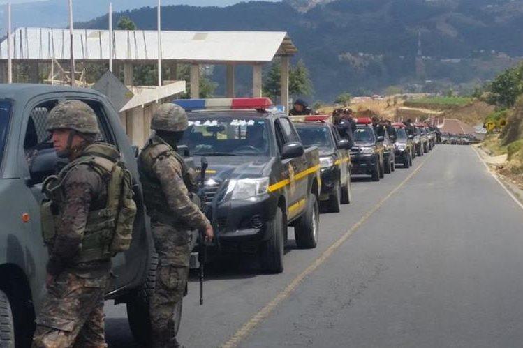 Estiman que estado de Sitio en Ixchiguán y Tajumulco no cumpla expectativas