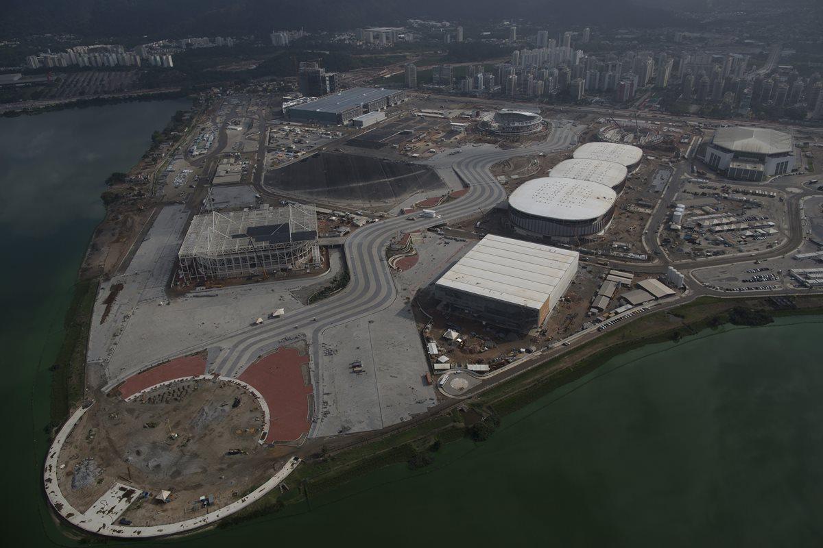 Juegos Olímpicos de Río 2016 pasan de la fiesta a la preocupación