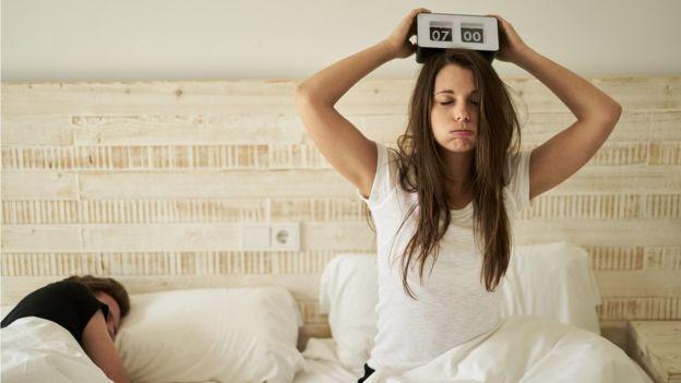 Ese momento diario con el despertador... ¿te suena? (Getty images)
