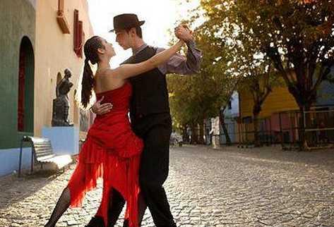 Tango: dos parejas de Argentina ganaron el Campeonato