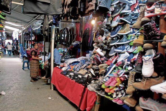 El FMI sugirió redoblar los esfuerzos de fiscalización para frenar el incumplimiento del impuesto al valor agregado (IVA). (Foto Prensa Libre; Hemeroteca)
