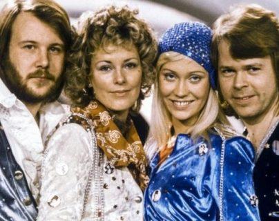 El regreso de Abba: el grupo sueco graba nuevas canciones por primera vez en 35 años