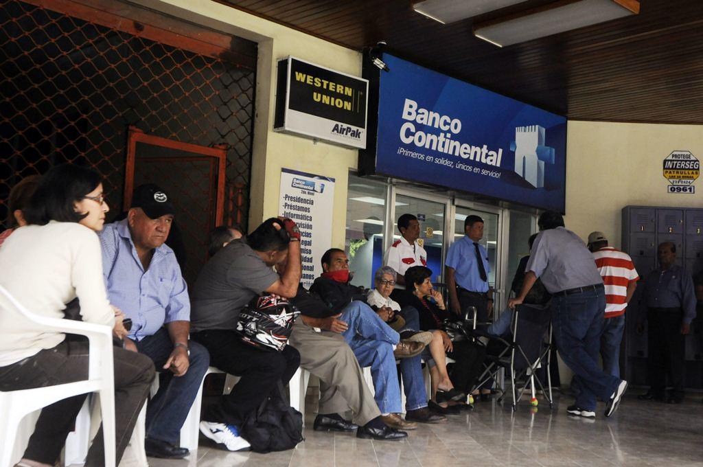 Incertidumbre en el sistema bancario hondureño