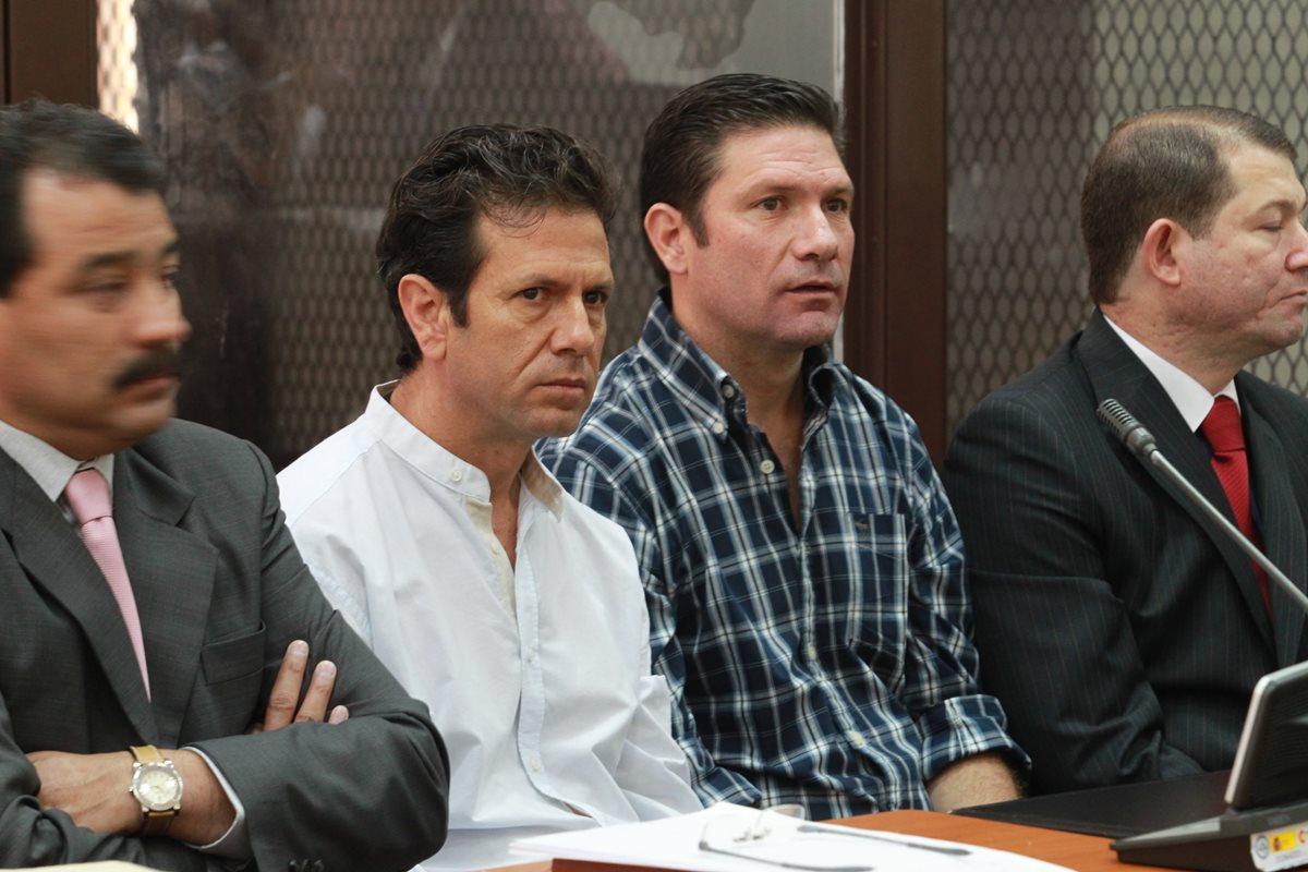 Cicig será querellante en juicio contra los hermanos Valdés Paiz