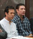 Los hermanos son señalados por el asesinato del abogado Rodrigo rosenberg. (Foto Prensa Libre: Hemeroteca PL)