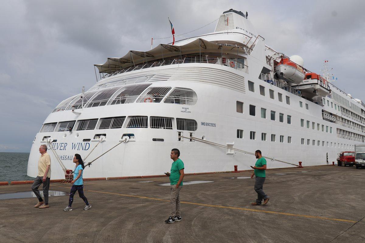 Esto es lo que traerán los 105 buques que llegarán a Guatemala