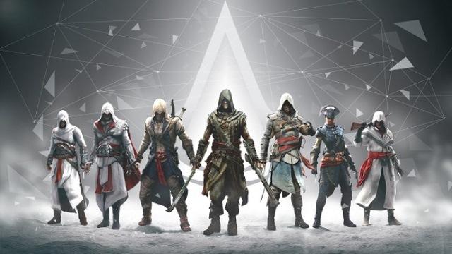 El último videojuego de la saga de Assassin's Creed, coincide con el décimo aniversario de la marca, que lanzó su primera versión el 14 de noviembre del 2007. (Foto Prensa Libre: pcgamesn.com)
