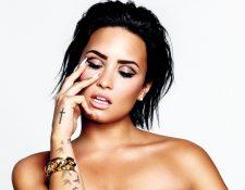 Demi Lovato se recupera luego de sufrir una sobredosis.