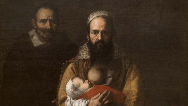 """8 tesoros del """"arte gay"""" del Museo del Prado que ayudan a entender la historia de la homosexualidad en el arte"""