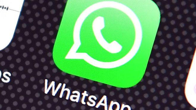El cifrado de extremo a extremo no es tan seguro como dice WhatsApp, aseguran unos criptólogos alemanes. (GETTY IMAGES)