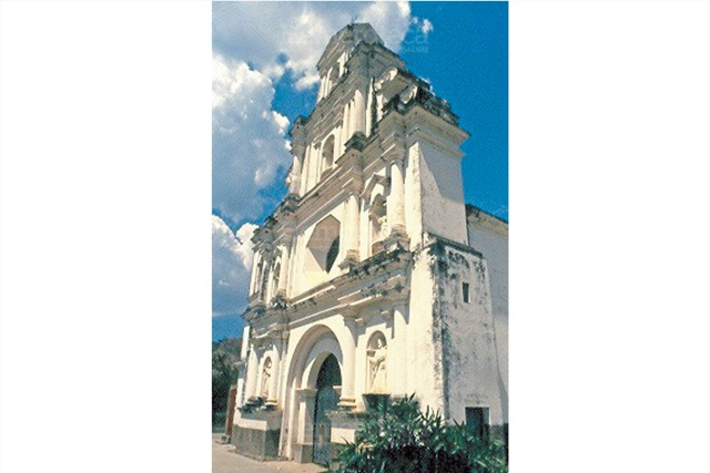 San Juan Ermita, Chiquimula. (Foto: Hemeroteca PL)