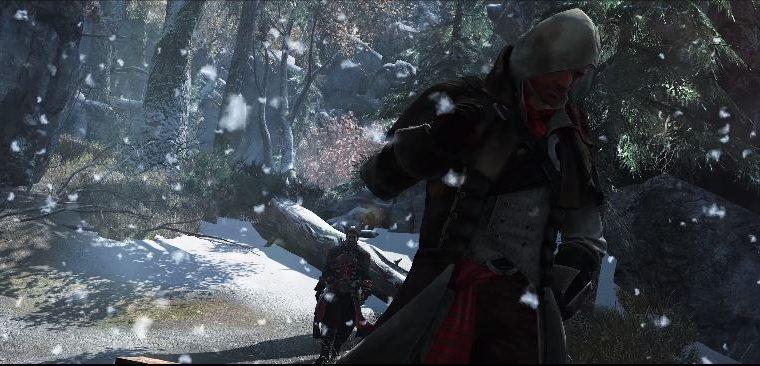 Assassin's Creed Rogue fue lanzado inicialmente en 2014 para Xbox 360 y PlayStation 3 y luego llegó para PC a inicios de 2015. (Foto Prensa Libre: Tomado de YouTube Ubisoft US)