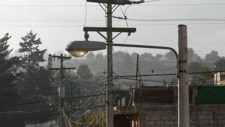 La Superintendencia de Administración Tributaria (SAT) denunció la defraudación triutaria de Deorsa y Deocsa.(Foto Prensa Libre:Hemeroteca PL)