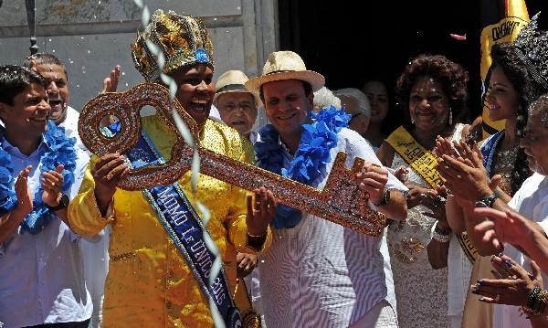 c6a6316a88bf Carnaval de Río comienza hoy con fiesta de cinco días – Prensa Libre