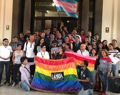Iniciativa propone sancionar la homofobia
