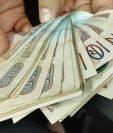 Ministerio de Finanzas hizo una nueva colocación de bonos del Tesoro. (Foto Hemeroteca PL)