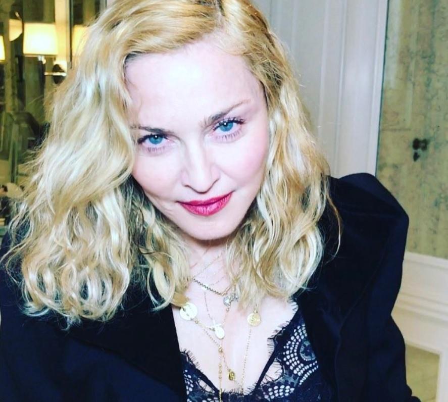 Seguidores no perdonan la foto que Madonna publica en Instagram